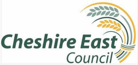 Cheshire East Council says the release of document will raise awareness of Tatton Vision