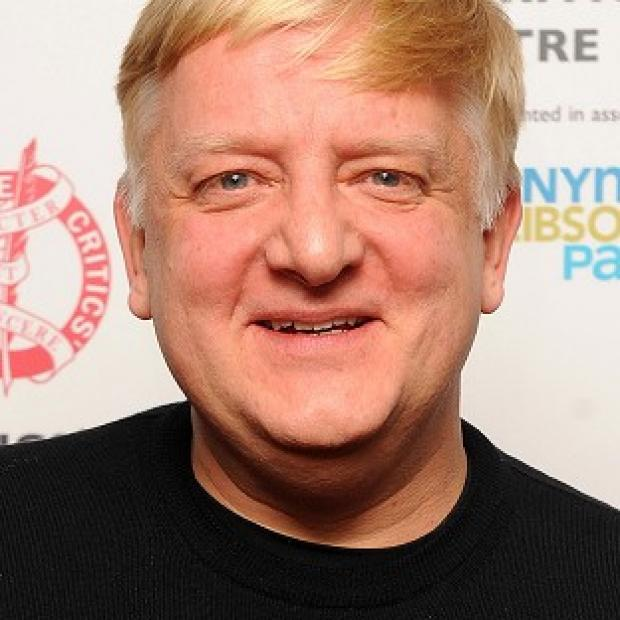 Knutsford Guardian: Simon Russell Beale