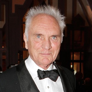 Terence Stamp is glad there are more mature roles around for actors these days