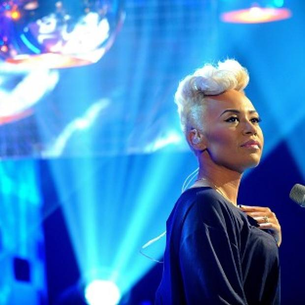 Knutsford Guardian: Emeli Sande is apparently set to close the Brits