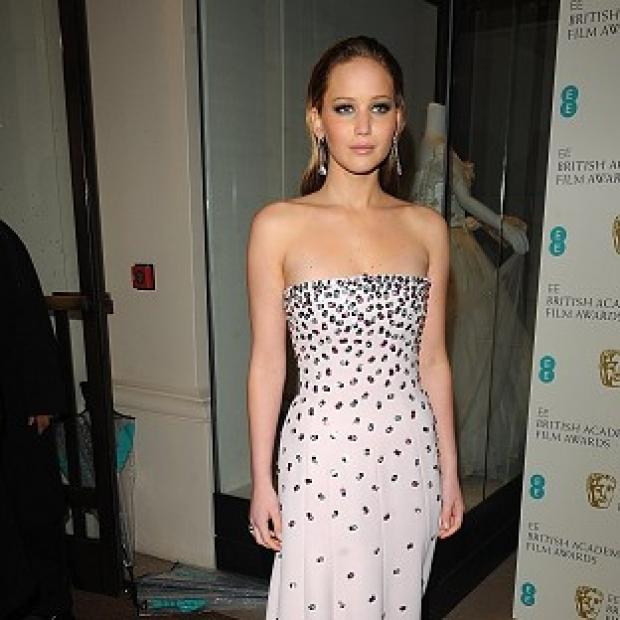 Jennifer Lawrence is to work with filmmaker David O Russell again