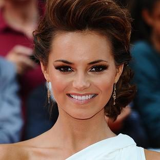 Kara Tointon won Strictly Come Dancing in 2010
