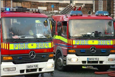 Firechiefs in Cheshire say they are confident they can continue to protect Knutsford and the wider area, despite major cuts in their Government funding