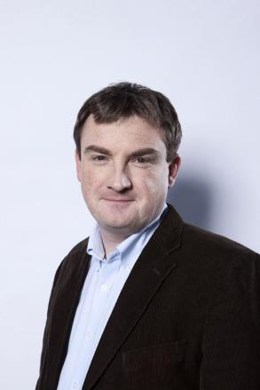 Knutsford resident Jonathan Wall has been named controller of BBC Radio 5 Live