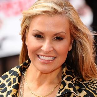 Anastacia's breast cancer has returned