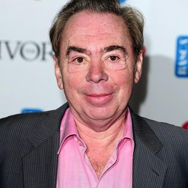 Andrew Lloyd Webber's musical hits are the star attraction in a new TV special
