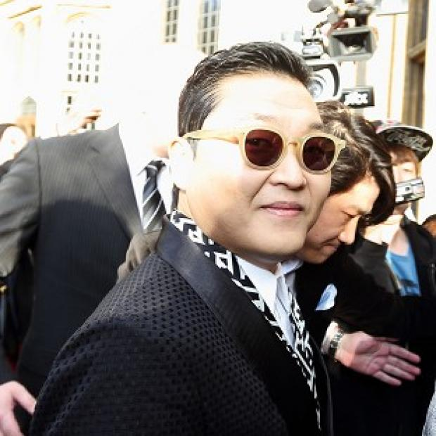 South Korean pop star Psy has pledged to change some of the lyrics to the follow-up to his mega hit Gangnam Style to avoid causing offence to Arabs