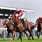 Win tickets to Haydock Park's first flat race meeting of the season