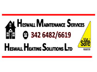 Heswall Heating Solutions Ltd