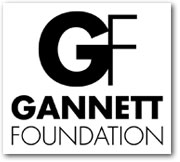 Knutsford Guardian: Gannet Foundation logo