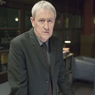 Nicholas Lyndhurst is not a fan of 'cruel' talent shows