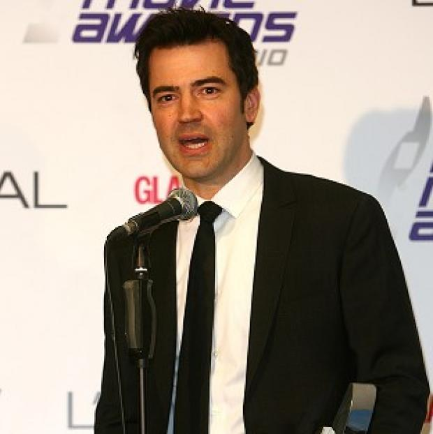 Knutsford Guardian: Ron Livingston worked with Anna Kendrick on Drinking Buddies