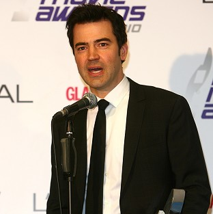 Ron Livingston worked with Anna Kendrick on Drinking Buddies