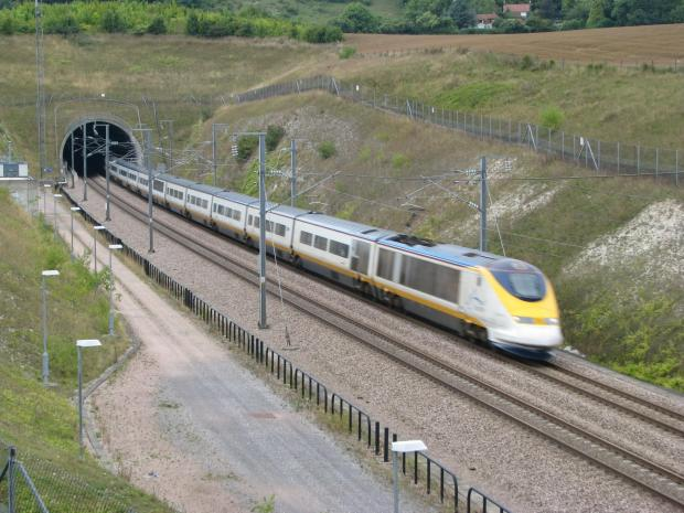 Cheshire East Council back high-speed rail link