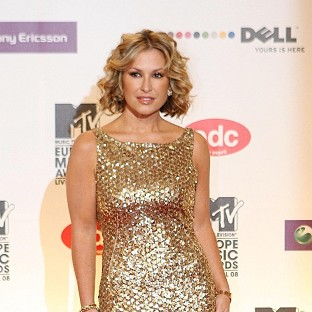 Anastacia has undergone a double mastectomy