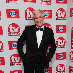 Paul O'Grady narrated the Coronation Street musical