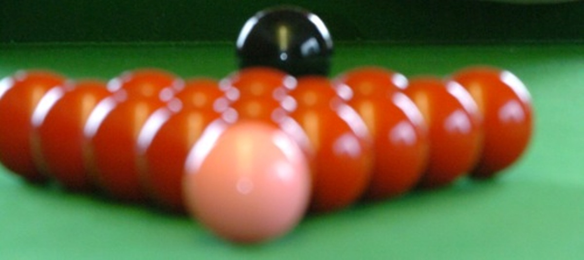 SNOOKER: Champions bow out of Team Knockout Cup