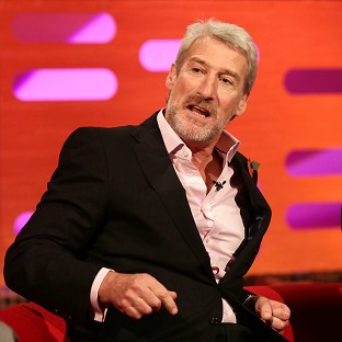 Jeremy Paxman has ditched his beard for 2014