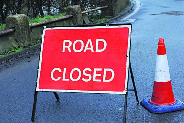 Mobberley road to close for resurfacing
