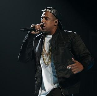 Knutsford Guardian: Jay Z invited a young fan on stage to rap for him