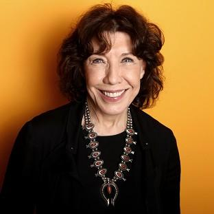 Knutsford Guardian: Lily Tomlin has married her long-term partner Jane Wagner