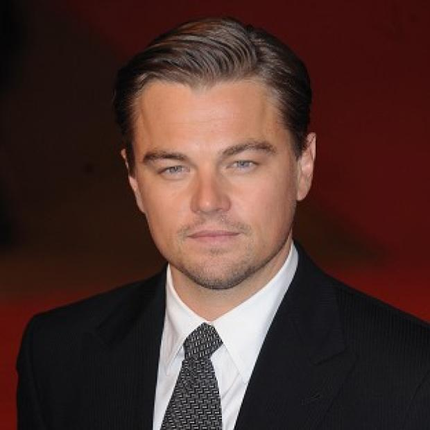 Knutsford Guardian: Leonardo DiCaprio says he once had a close encounter with a shark