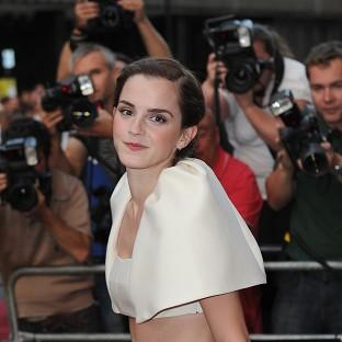 Emma Watson is said to be dating an Oxford University student