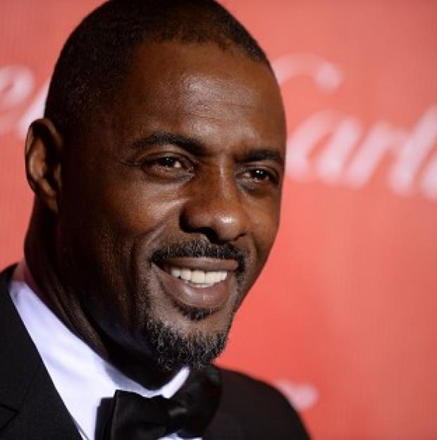 Knutsford Guardian: Idris Elba is nominated for two Golden Globes