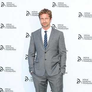 Gerard Butler is in talks to star in