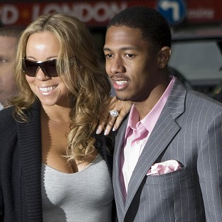 Nick Cannon knew Mariah Carey was 'the one'