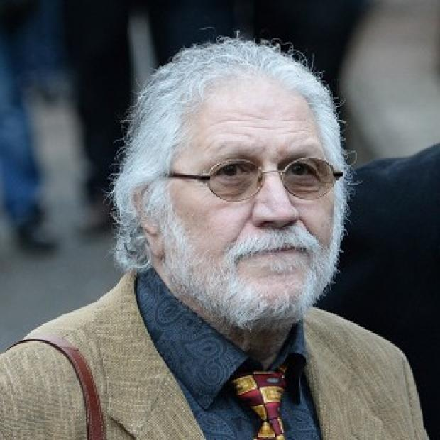 Knutsford Guardian: DJ Dave Lee Travis is accused of a series of assaults