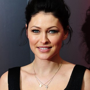 Emma Willis says husband Matt is a hands-on dad