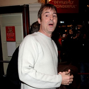 Neil Morrissey has revealed he never said sorry to Les Dennis for his affair with Amanda Holden