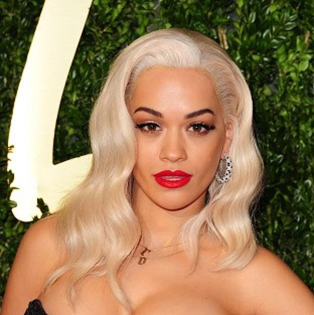 Knutsford Guardian: Rita Ora and Calvin Harris are said to have ended their relationship
