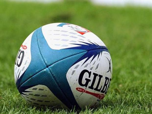 RUGBY UNION: Blues target win