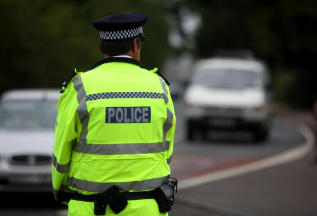 Cheshire Police placed in top 100 list