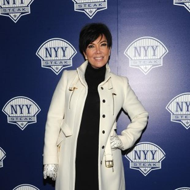 Knutsford Guardian: Kris Jenner has split from her husband Br