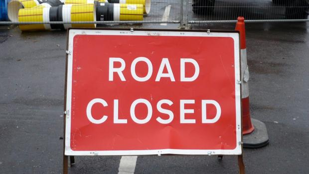 Motorists warned of Holmes Chapel road closure