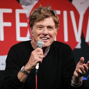 Knutsford Guardian: Robert Redford missed out on an Oscar nomination