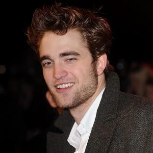 Robert Pattinson wasn't one for looking after his appearance in the past