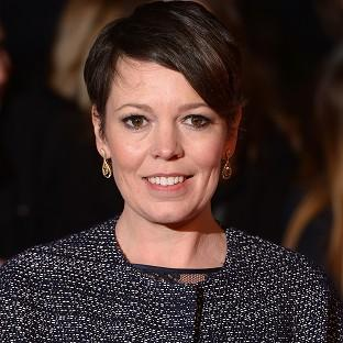 Olivia Colman stars in The Secrets