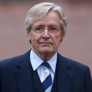 William Roache denies two counts of rape and four counts of indecent assault