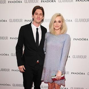 Fearne Cotton is engaged to musician Jesse Wood
