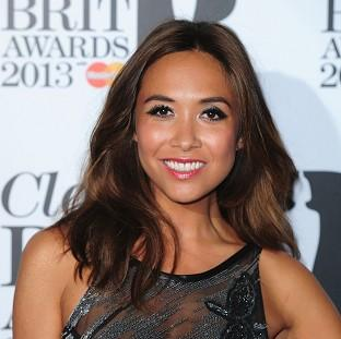 Myleene Klass has said she should have got a prenup