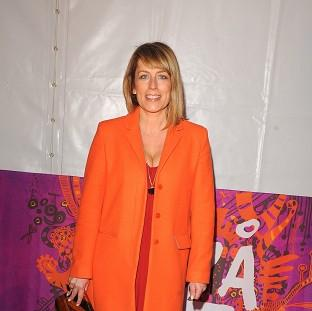 Knutsford Guardian: Fay Ripley felt under pressure playing a police detective in Suspects