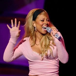 Mariah Carey says she's a hands-on mum