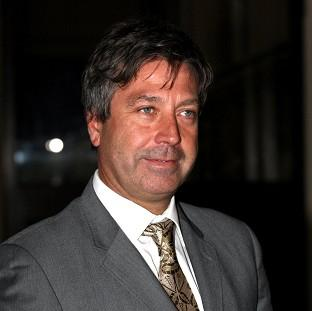 Knutsford Guardian: John Torode went on a cooking road trip round Australia