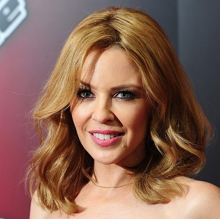Kylie Minogue says she has not given up hope