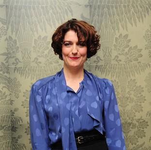 Anna Chancellor said her own generation had no trouble finding a man