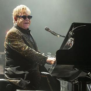 Sir Elton John, Kanye West and Jack White will headline this year's Bo